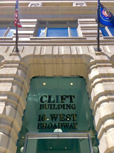 Clift Building, Salt Lake City, UT
