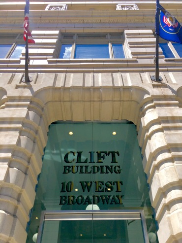 Clift Building, Salt Lake City, UT