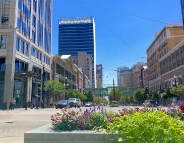 Main Street, Salt Lake City, UT
