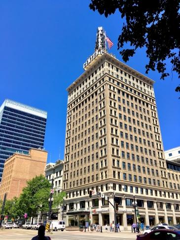 Walker Building, Salt Lake City, UT